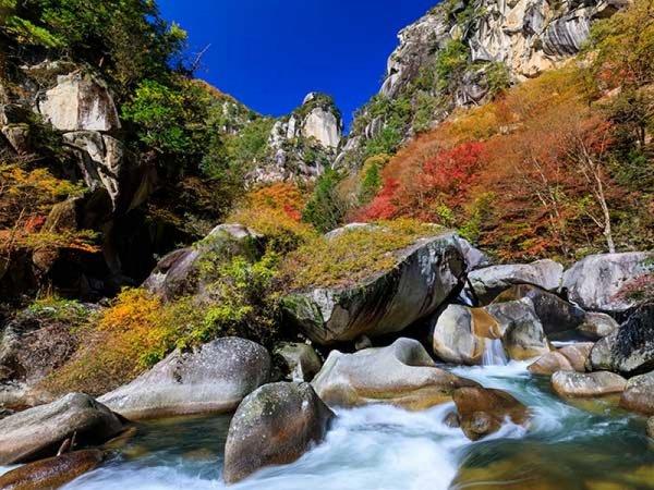 昇仙峡イメージ