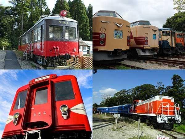~トラベックス鉄道同好会シリーズ~第1回「ポッポの丘特別ガイドツアー」 イメージ