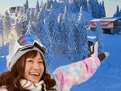 関西JR新幹線宿泊付きツアーの背景画像